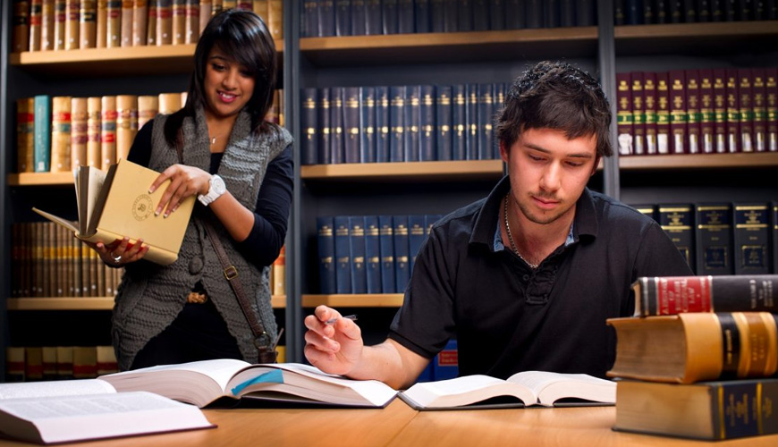 LLB Law with Business
